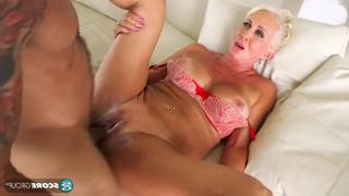Madison milstar anal