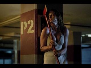 Парковка (2007) триллер