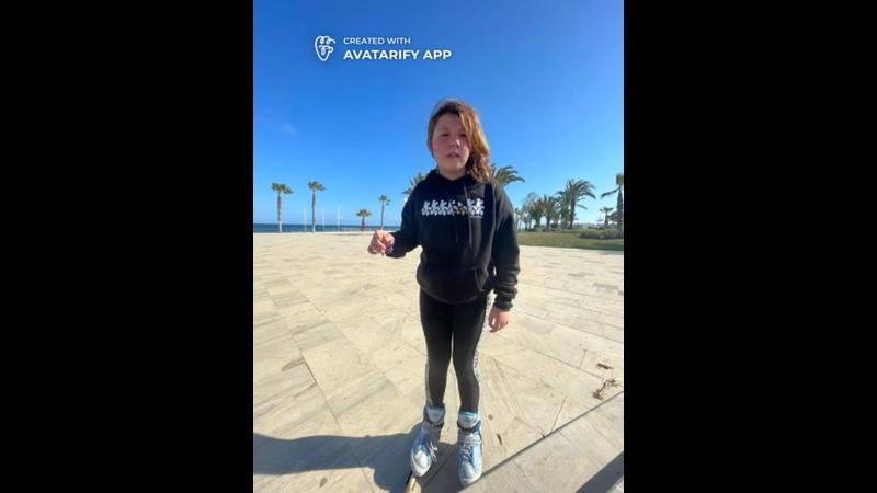 Видео от Ирины Ларионовой