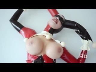 sexy cosplay bianca beauchamp big boobs tits ass porn большие сиськи задница порно косплей