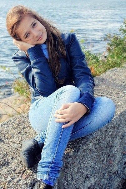 фото из альбома Виктории Матвеевой №11