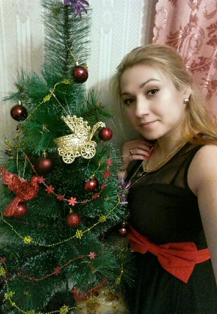 фото из альбома Марии Меликовой-Мелеховой №4