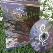 CD «Хрустальная Сторона» (Digibook)