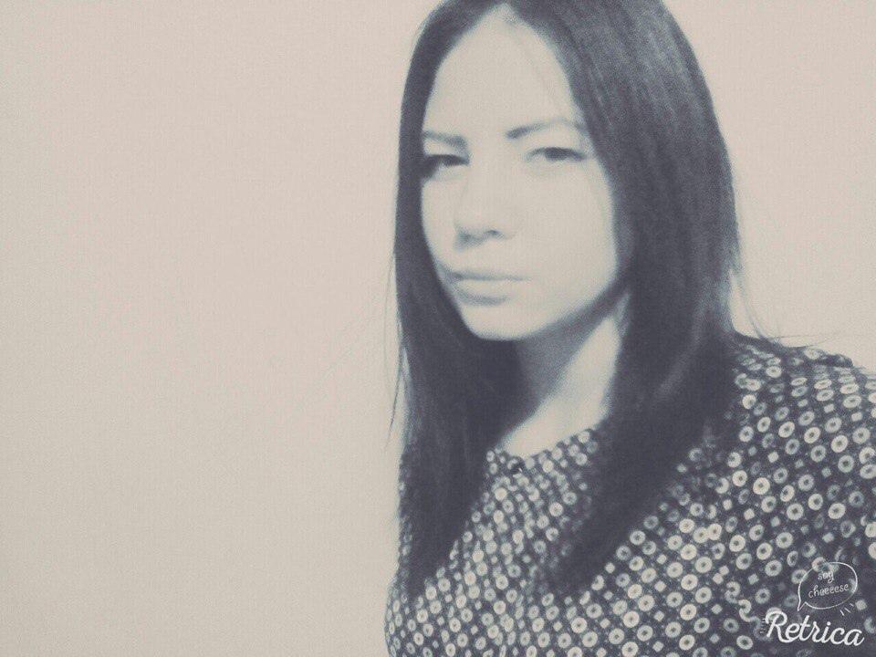 фото из альбома Адрияны Лоренс №2