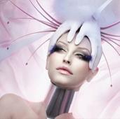 """""""Фламинго"""". Фото-отпечаток и постер."""