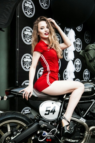Анна Орлова фотография #50