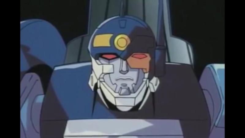 Трансформеры Скрытые роботы 7 серия Страсть Сайдберна