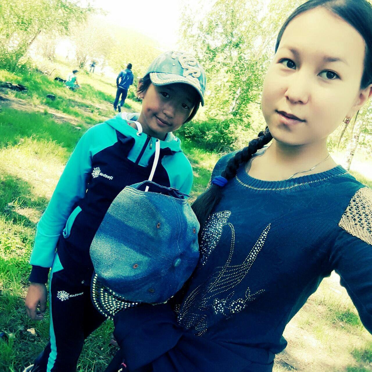 фото из альбома Бауржана Оспамбаева №13