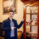 Алексей Бобнюк, 31 год, Москва, Россия