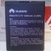 Аккумулятор Huawei HB4J1H