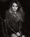 Персональный фотоальбом Анжелики Кашириной