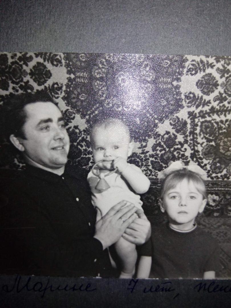 фото из альбома Евгения Плотникова №2
