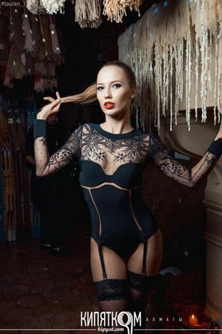 Анна Орлова фотография #20
