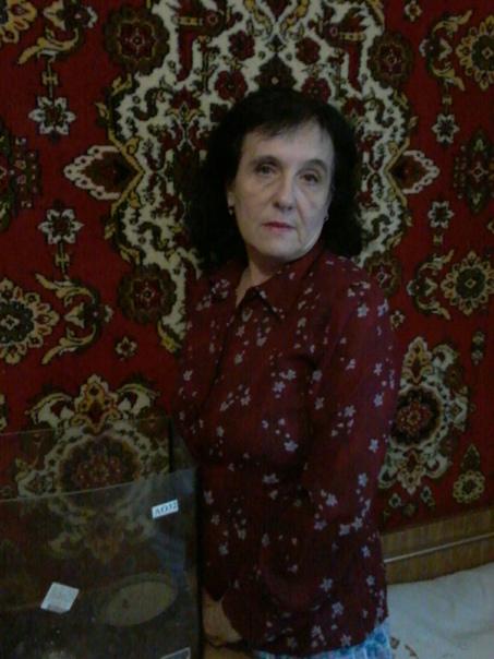 Наталия Куземко, 58 лет, Кривой Рог, Украина