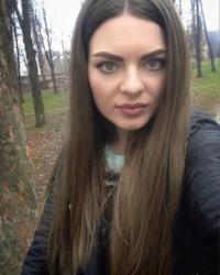 Алина Багровская фото №38