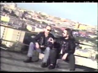 Телешоу Железный Марш №1 (1995)