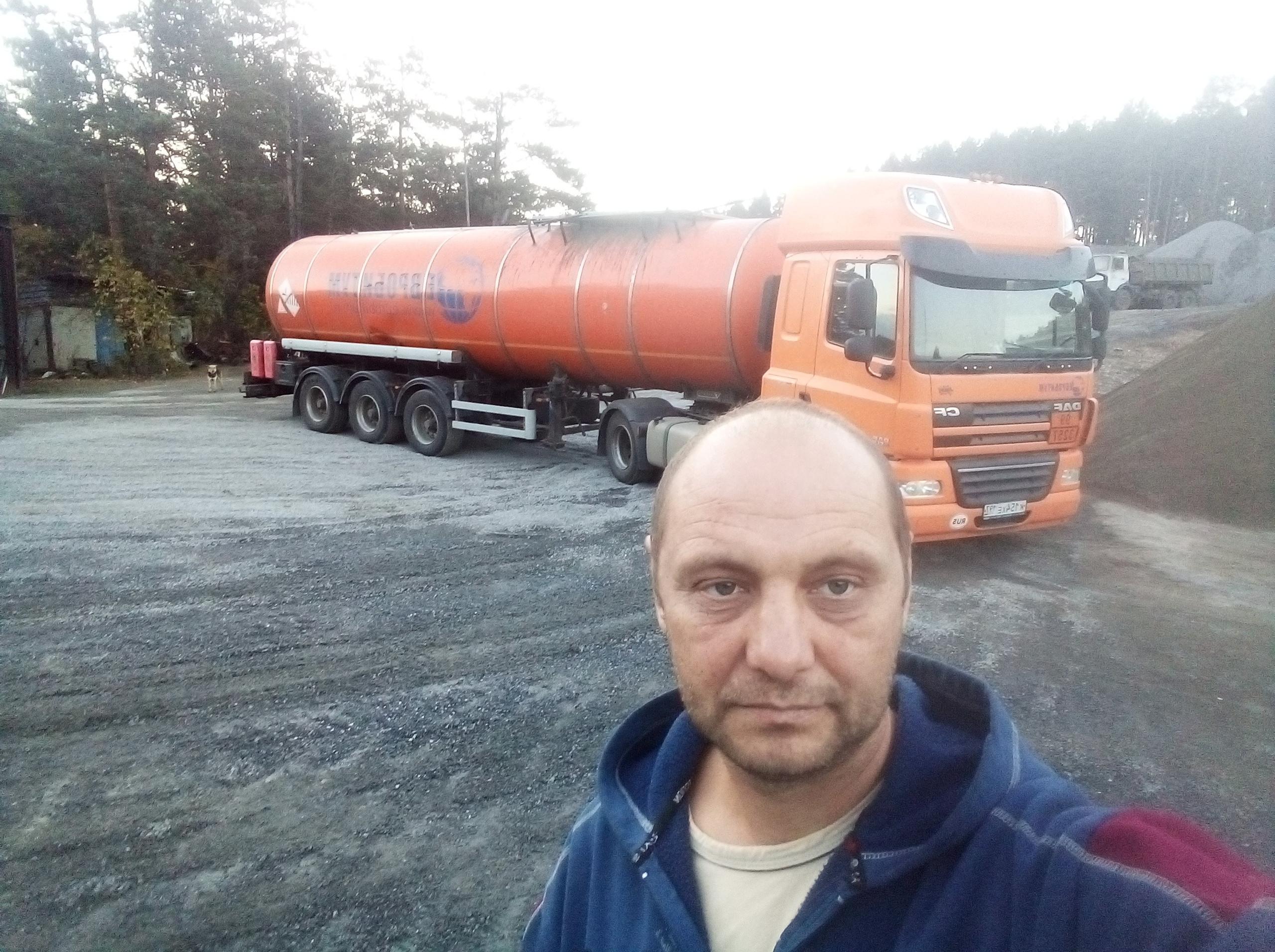 Фёдор, 42, Tolyatti