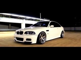   EA7   ~ BMW Vine #12