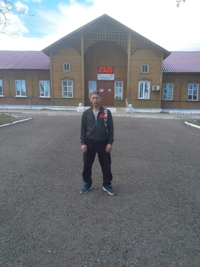 Алексей, 40, Ussuriysk