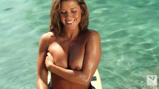 Nude marie Sofie Marie