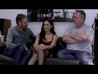 Ariana Maries first DP Ariana Marie: A Little Bit Harder (11.08.2018) - Markus Dupree, Steve Holmes