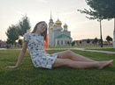 Фотоальбом Ксении Омельянчук