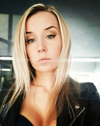 Катя Орлова фото №3