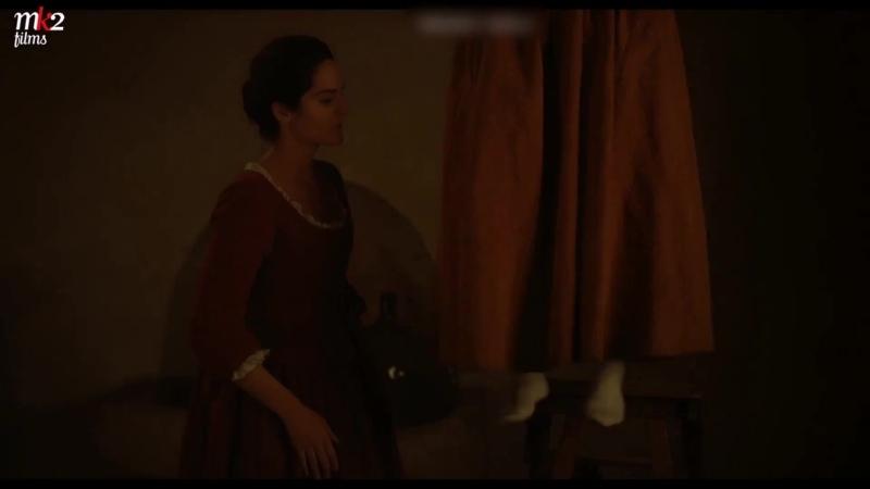 Poprtre Leydi Fayr