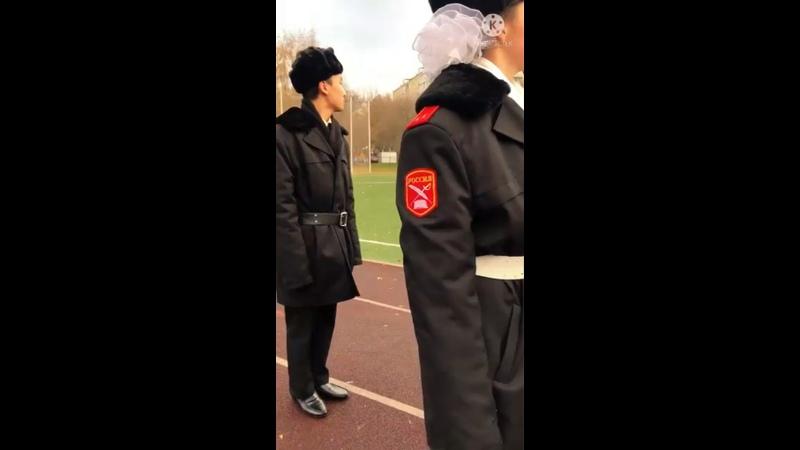 Видео от Школьный Cовет