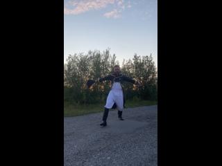 Видео от Кирилла Богатырева