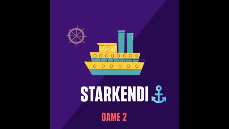 STARKENDI II Game 2 Про Добро