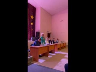 Видео от Алексея Степанова