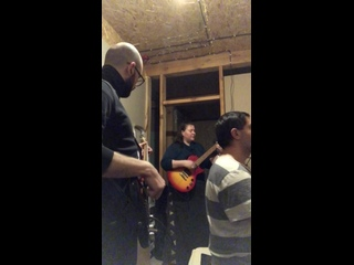 Земфира - Похоронила (Cover «Inka Band»)