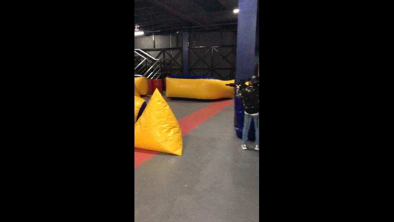 Видео от Pixel Park Орёл