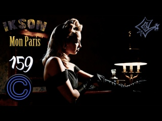 🎵 Ikson - Mon Paris 🌌 Creative Common Music 159