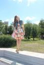 Личный фотоальбом Юлии Кобцевой