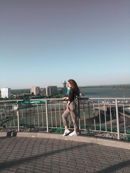 Елизавета Глебова, 19 лет, Барнаул, Россия