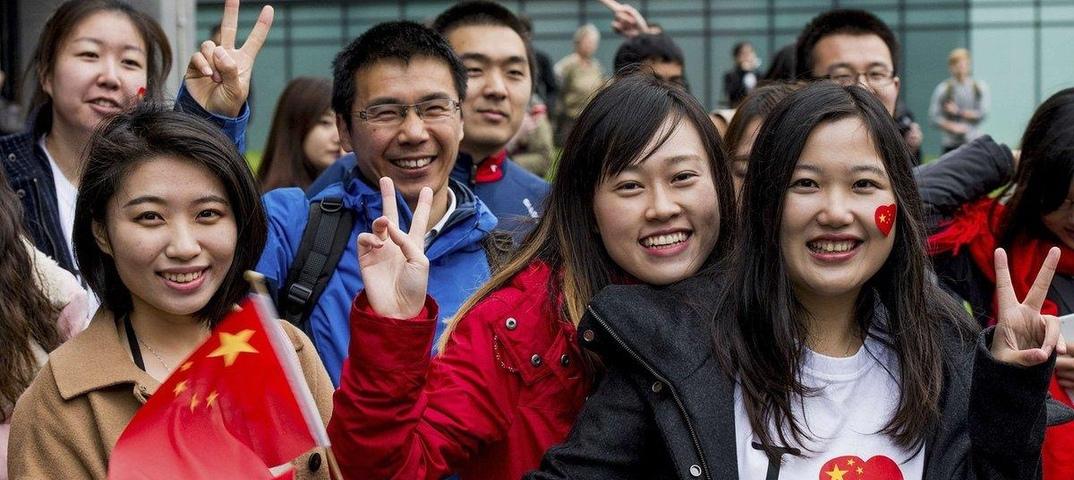 Число китайских студентов в Петербурге сократилось втрое из-за ковида