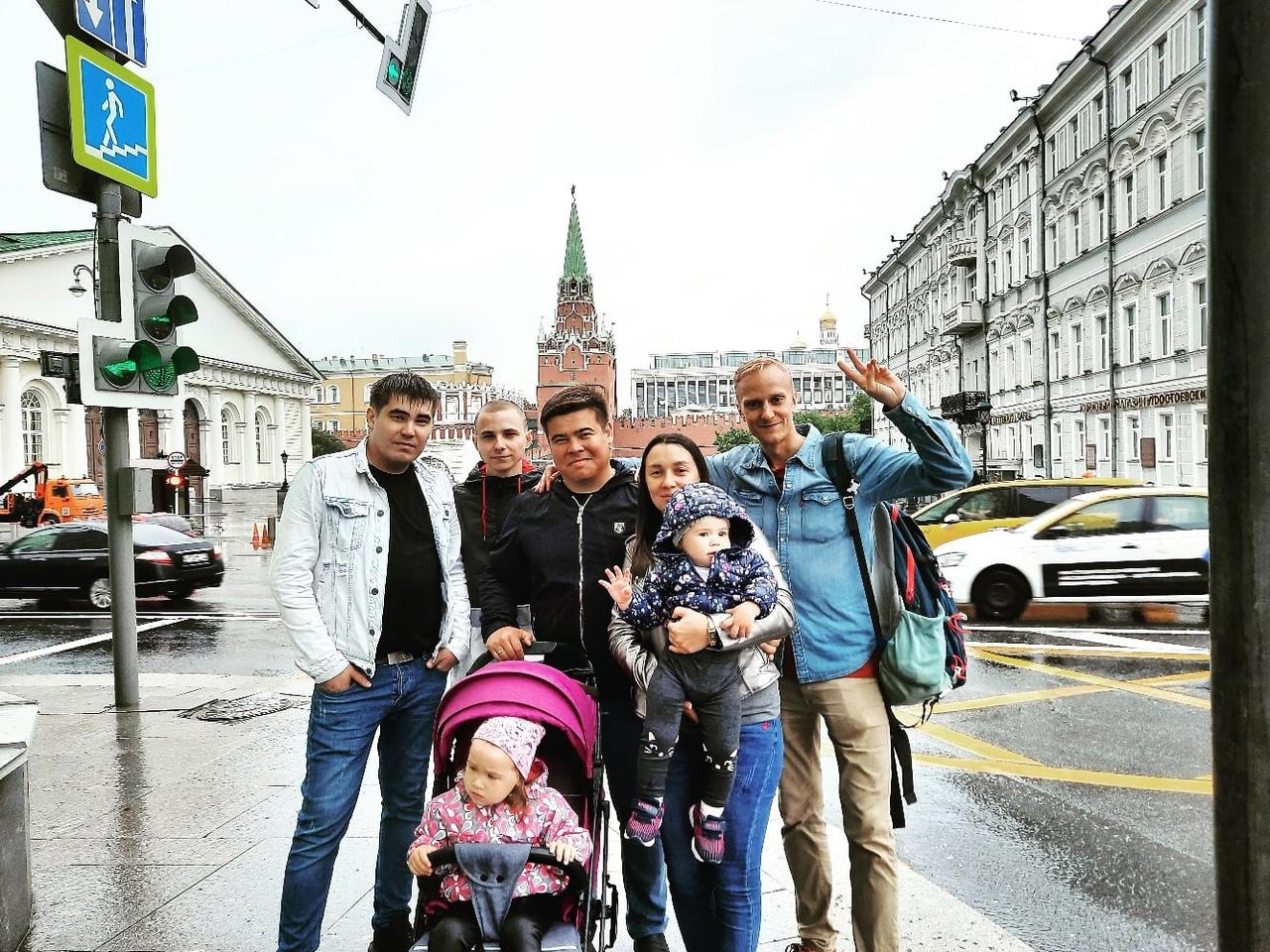 фото из альбома Алексея Егорова №4