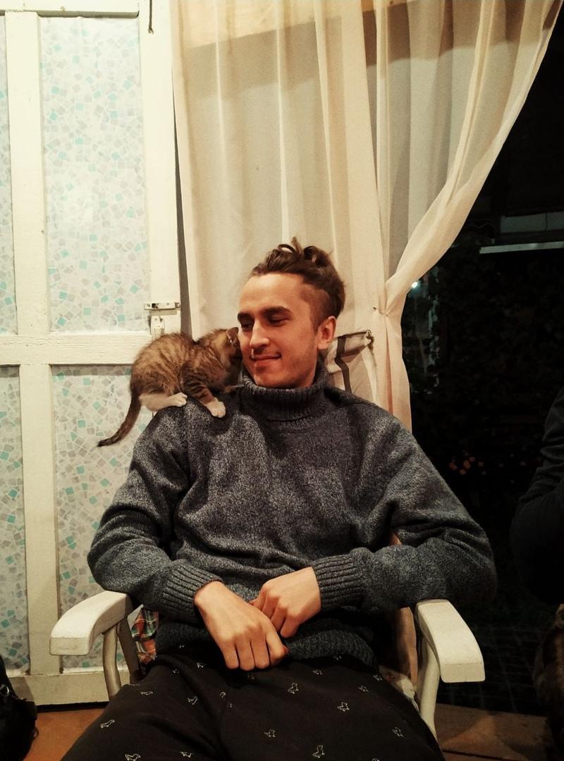 фото из альбома Юры Антонова №6