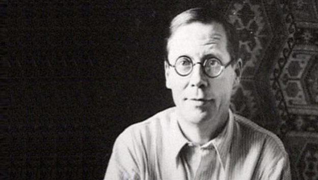 14 октября - день памяти великого русского поэта Николая Алексеевича Заболоцкого (1903-1958)...