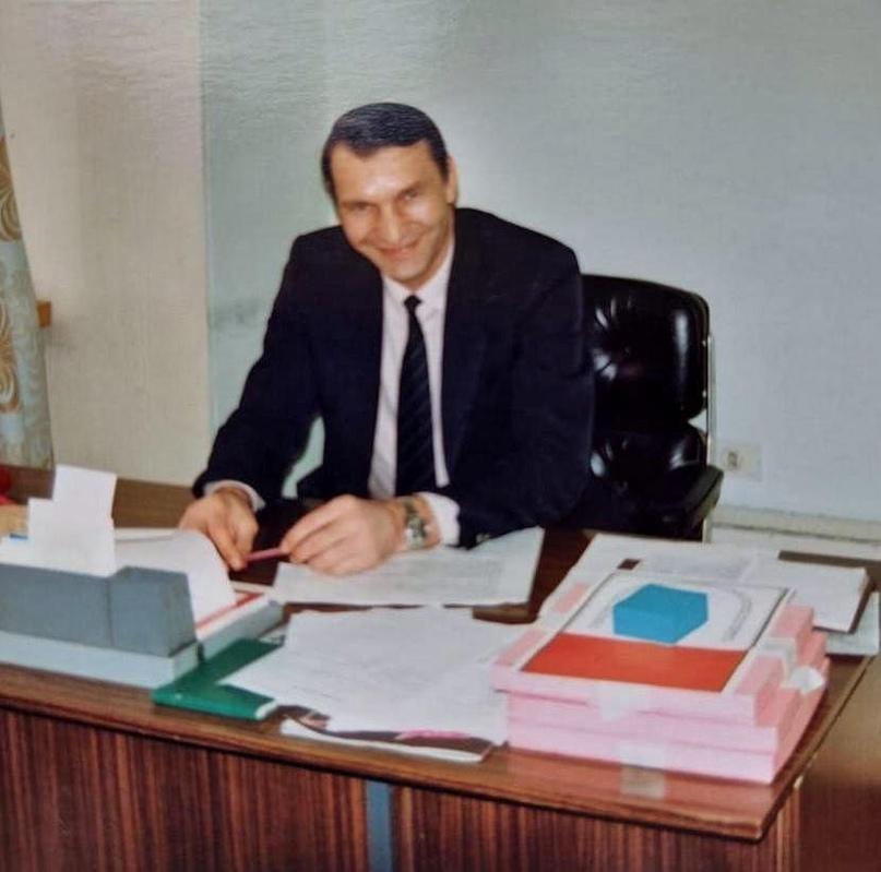 Завороженный Кожухов. Был любим, ломал носы лучшим игрокам страны и стал чиновником, уважаемым всеми, изображение №6