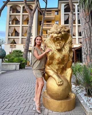 Ольга Орлова фотография #36