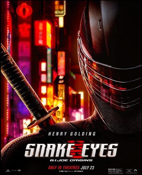 Watch Free Snake Eyes G I Joe Origins 2021 Movies Online Google Docs Vkontakte