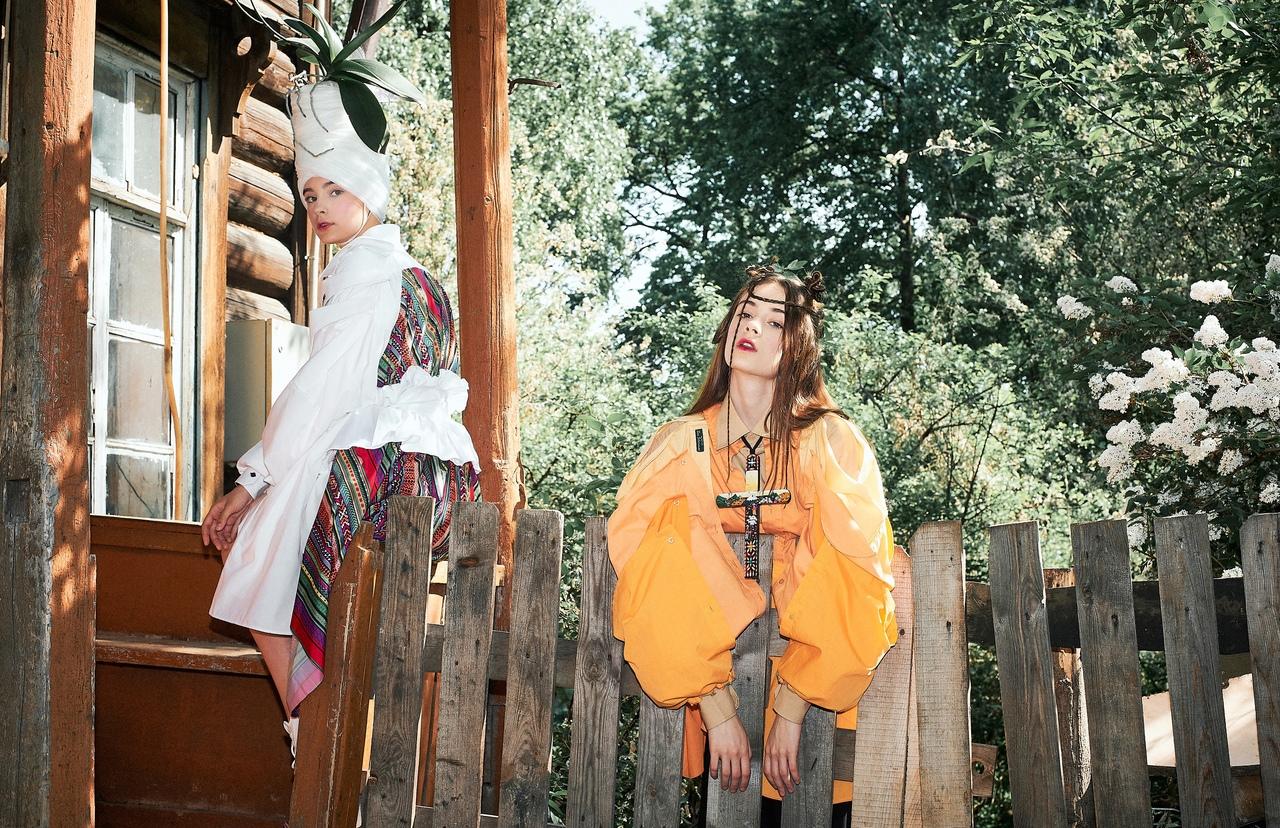 фото из альбома Кристины Коротковой №10