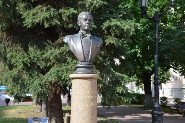 В Твери отметят 35-летие музея Лемешеваhttps://tve...