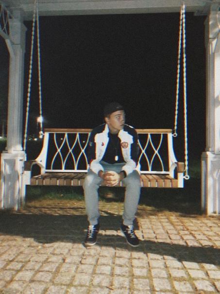 Олег Кирсанов, Воскресенск, Россия