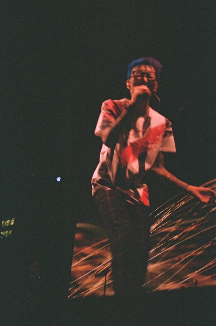 фото из альбома Юрия Пака №6