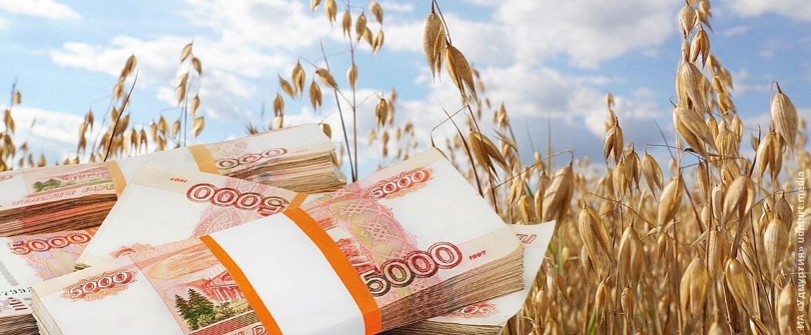 Продолжается приём заявок на предоставление грантов «Агростартап»