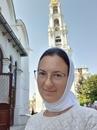 Волосяная Екатерина   Сергиев Посад   0